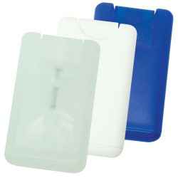 10mm gel Hand Sanitiser gel card