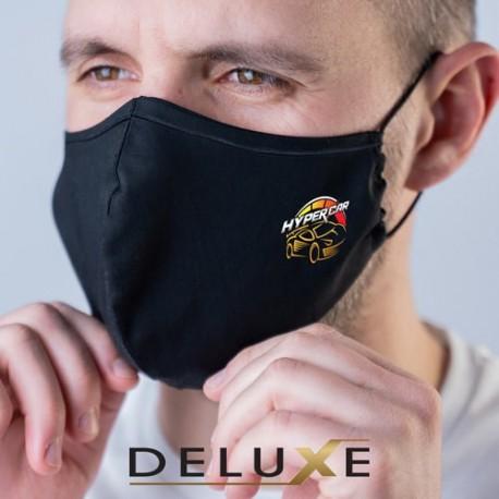 Premium Deluxe Face Mask